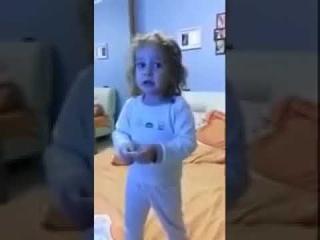 """Дети говорят: Потап и Настя Каменских. """"Ах, удивительная жизнь моя"""" клип"""