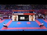 Cамый быстрый нокаут 3-го Чемпионата Мира KWU 2017 - Касумов против бойца из Японии