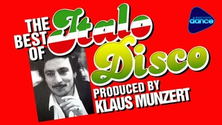 THE BEST OF ITALO DISCO -  Produced by Klaus Munzert