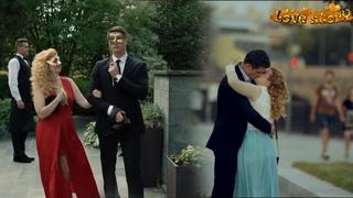 Станислав Бондаренко&Екатерина Копанова:)Надену яркое платье
