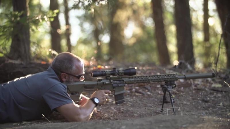 SilencerCo Find Your Range with Noveske in Oregon