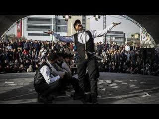 Новые горизонты для национальных и международных фестивалей в Иране