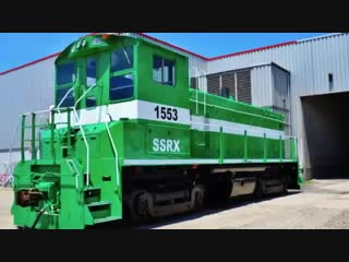 SS Sales and Leasing Locomotive Renevation Projects Medium
