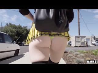 Iris Rose [PornViva, Порно, ПОРНО, NEW PORN, Blowjob, Sex, POV, Big tits, Milf, Big ass]
