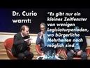 Darum ist die Masseneinwanderung nach Deutschland gewollt Dr Gottfried Curio