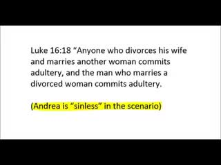 13. COMMAND SERIES_ Adultery AND Divorce - MARRIAGE Part 2