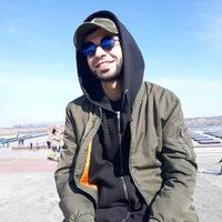 Александр Джамолов