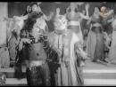 Hoda Shams el din Bellydance in the Egyptian film - Capten Masr