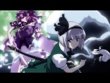 Touhou The Memories of Phantasm 4 - Utakata Ai no Mahoroba PV