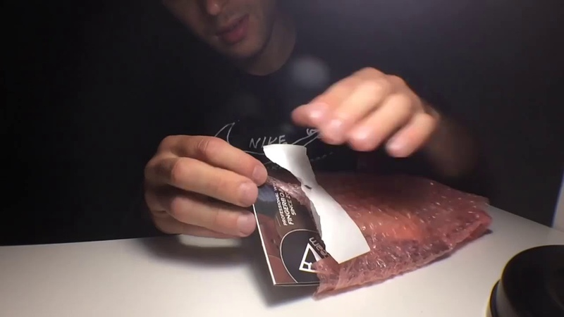 Systeam Fingerboards Neronov Vlad 'Sponsor Pack Unboxing'
