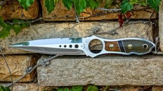 Making CS GO Skeleton Knife