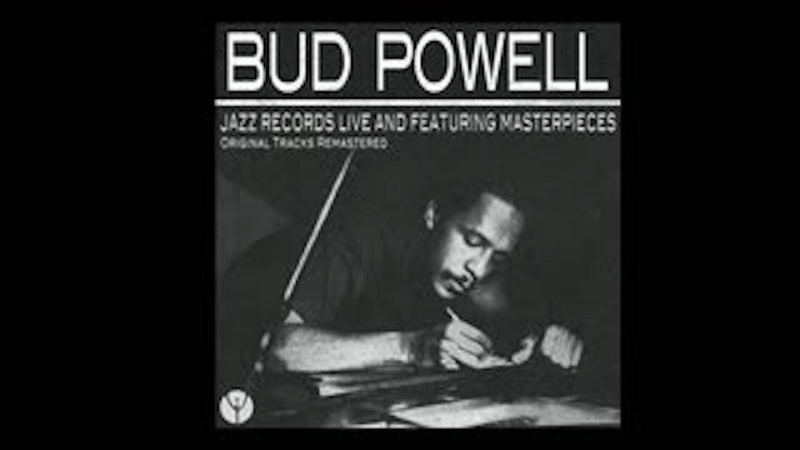 Charlie Parker Dizzy Gillespie Bud Powell Max Roach Charles Mingus Hot House