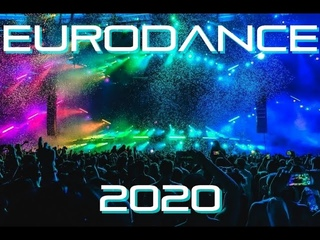 (EURODANCE 2020) RODRI EUROMANIAKO MIX - BEST EURODANCE 2020