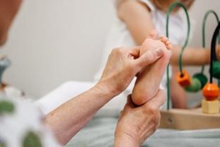Реабилитационное лечение детей с поражением опорно-двигательного аппарата