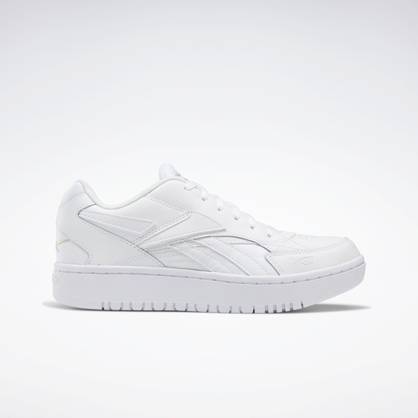 Кроссовки Reebok Court Double Mix
