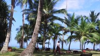 Mermaid Hotel & Club - Sri Lanka Amazing Holiday.  4k Drone