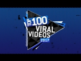 JukinVideo - Top 100 Viral Videos of the Year (23-12-2017)