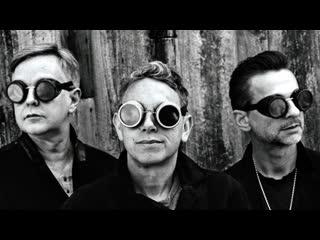 Delta Machine Tour: Live in Brooklyn
