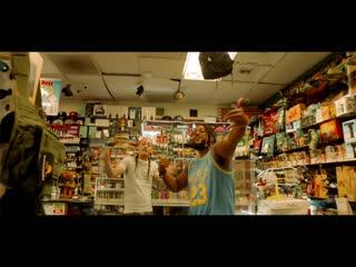 Da KRSE &  Feat. Pop$, TJ Marion, Pistola Pete - Money On My Mind (2020)