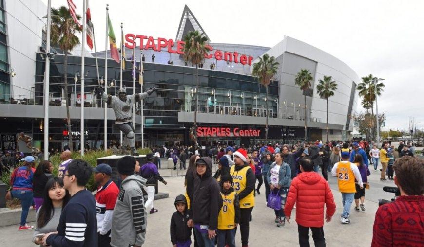 Названы колоссальные убытки клубов НБА от пандемии. «Лейкерс» на первом месте