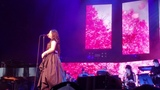 Evanescence Across the Universe Beatles Cover with orchestra PNC Pavillion Charlotte NC 72018
