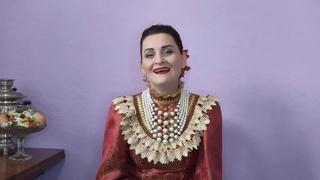 Щербакова Раиса   Перепёлица