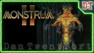 Monstrum 2 (2021) ► Новый монстр Малакосм (Malacosm) ● Геймплей без комментариев