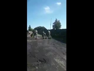 ВСУ на Волыни срочно готовится к приезду Зеленского