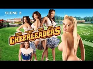 Cheerleaders / Болельщицы (2008) scene 3 Shawna Lenee & Adrianna Lynn