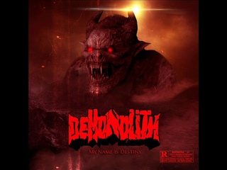 Demonolith - My Name is Destiny (2020) Death metal (Full Album)