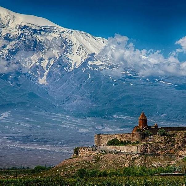 Прямые рейсы в Армению (Ереван) за 7600 туда-обратно из Москвы в феврале-марте