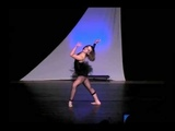 Mad World by Gary Jules - Katie Rhoten (age 13) Contemporary Dance Solo 2012