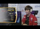 [SPL2014] Rogue(JINAIR) vs TY(KT) Set4 Merry Go Round -EsportsTV, SPL2014