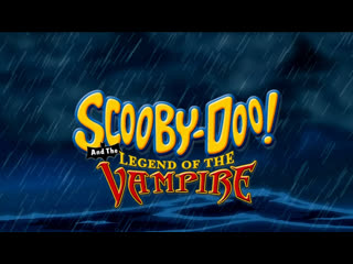 Scooby-Doo! And the Legend of the