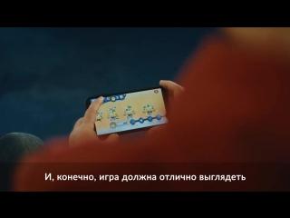 Автор игры Angry Birds и организатор