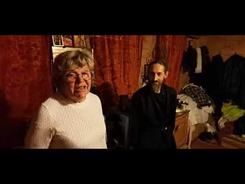 Пробы очередного клипа Наталья Васильевна Спевак Санаксарский монастырь