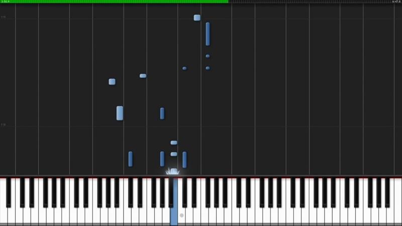 Re_Re__-_Boku_dake_ga_Inai_Machi_[ERASED]_(Opening)_[Piano_Tutorial]_PianoPrinceOfAnime