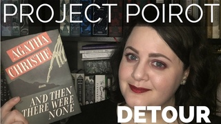 And Then There Were None by Agatha Christie | Project Poirot SPOILER FREE