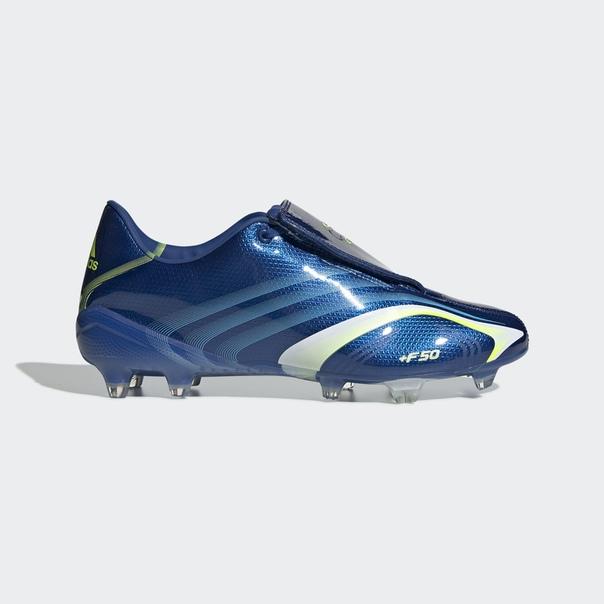 Футбольные бутсы F50 FG
