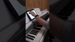 А.Вивальди. Концерт для скрипки с оркестром. Ля минор. 3 часть. Аккомпанимент. Для Карины.