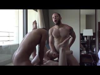 very hot homemade cuckold