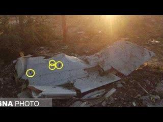 Авиакатастрофа в Иране // Интернет от Илона Маска // Третья Мировая