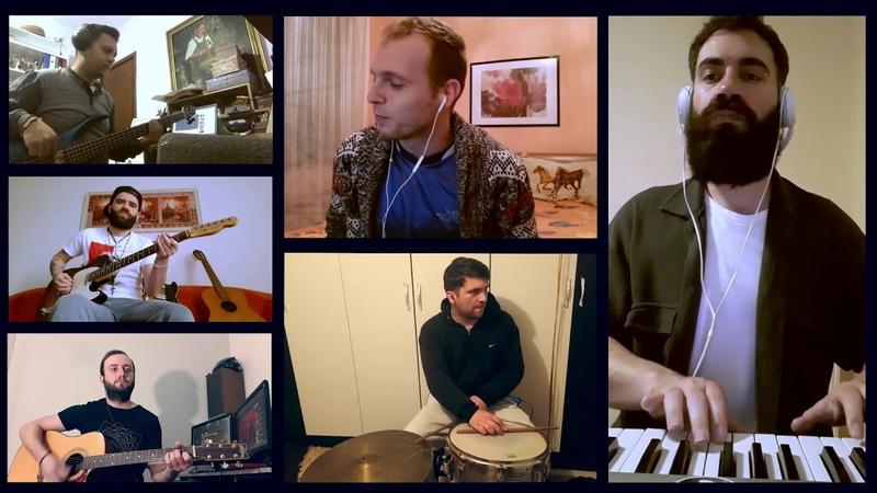 Urban Band L'italiano Toto Cutugno cover