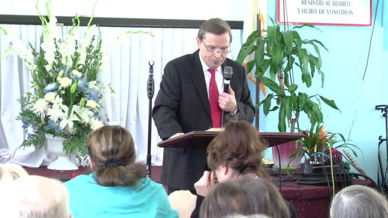 Надежда есть**Бог Авраама каков Он **1ч А Штеле проповедь семинар