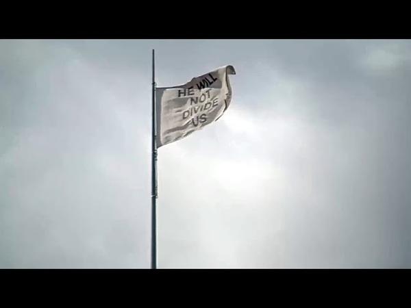 Your Flag in December - HWNDU