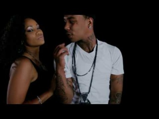 Yung Berg feat. K-Young & Rob Holladay - Like a Pony