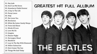 The Beatles - Greatest Hits