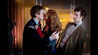 Доктор кто (11) - Магия ангелов. Полная книга.