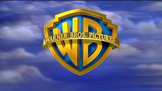 Заставка кинокомпании Ворнер Бразерс Warner Bros.  Intro FullHD