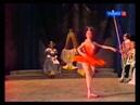 Абсолютный слух о балете Спящая красавица